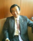 浅野史郎・宮城県知事