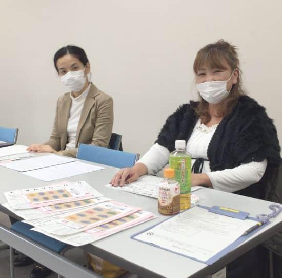 寺田代表と北村先生