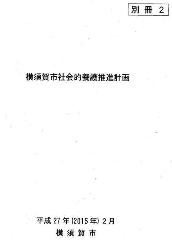 パブリックコメント手続きを終えて議会に報告された「社会的養護推進計画」